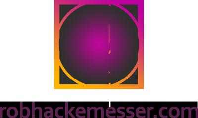Rob Hackemesser Logo